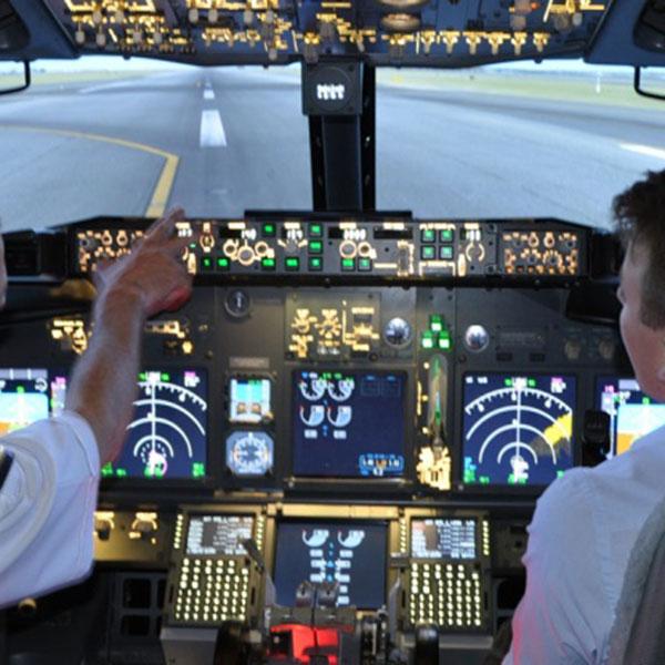 Pilotaj Bölümü