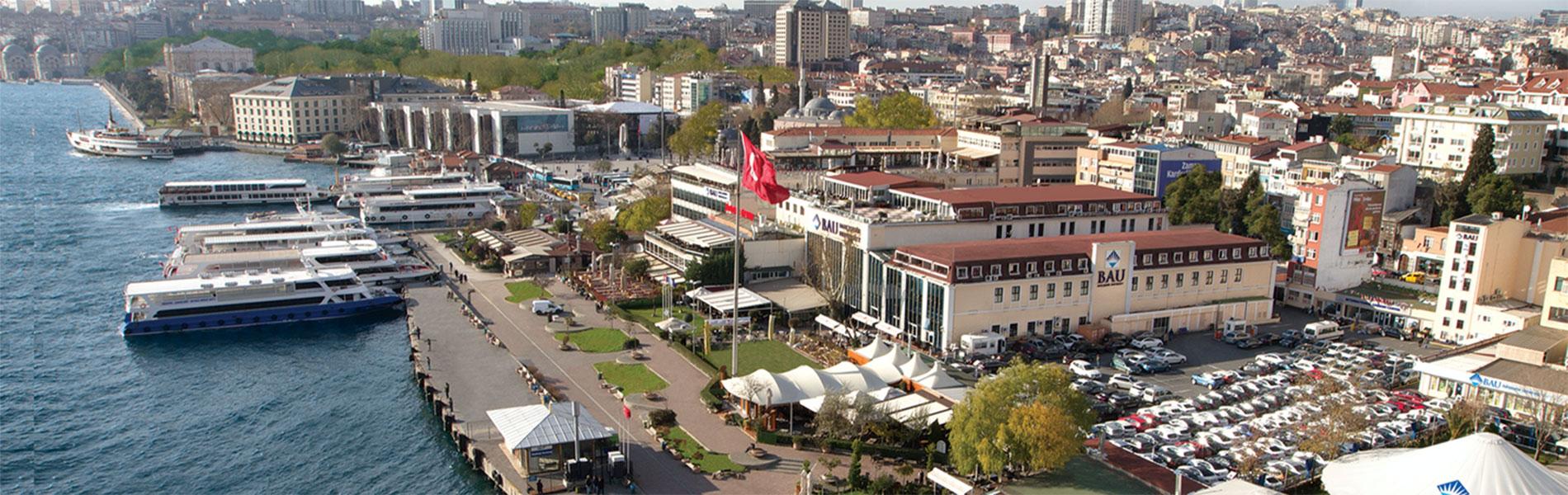 Bahçeşehir Üniversitesi Öğrenme ve Öğretme Uygulama ve Araştırma Merkezi