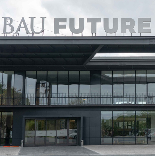 BAU School of Foreign Languages is now at Future Campus!