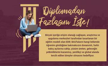EDR Programları BAU