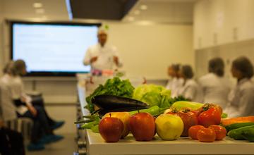 BAU İngilizce Beslenme ve Diyetetik Bölümü