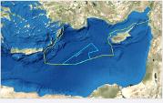 Oruçreis Sismik Araştırma Gemisinin 21 Temmuz 2020'de iptal edilen araştırma sahası