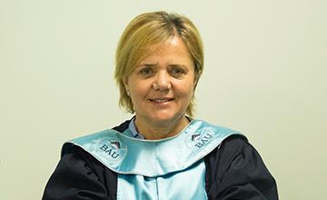 Sağlık Bilimleri FakültesiDekanımız Prof. Dr. Fatma Eti Aslan'dan Gururlandıran Başarı