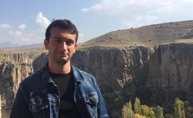 BAU Biyomedikal Mühendisliği Öğrencisi  Heidelberg Üniversitesi'ne Kabul Aldı