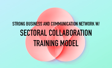 Applications for Sectoral Collaborations and Education Model started