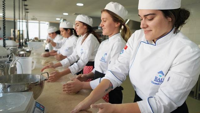 BAU Gastronomi ve Mutfak Sanatları  Bölüm Başkanı Dr. Öğr. Üyesi Zeynep Tacer Caba ile Alliance by Institut Paul Bocuse Üyeliğini Konuştuk