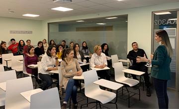 Çıktı Odaklı Ders Programı Tasarımı ve Etkili Öğretim Yöntemleri Eğitimi