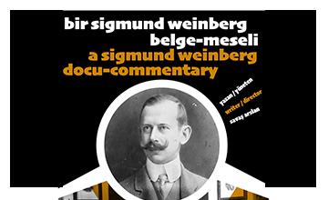 Bir Sigmund Weinberg Belge-meseli