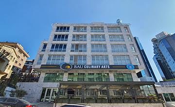 BAU Culinary Arts Merkezimiz Hizmete Girdi