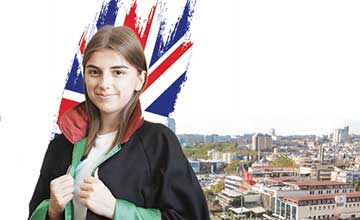 BAU'lu Hukukçulara İngiltere'den İkinci Diploma Fırsatı!