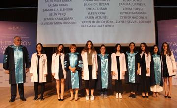 IV. Beyaz Önlük Giyme Töreni