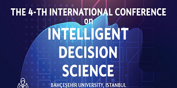 The 4th International Conference on Intelligent Decision Science (IDS-2020)