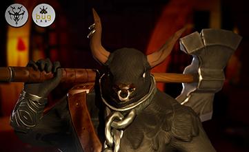 Mezunlarımızın Kurduğu Wendigo Games Devcom'da!