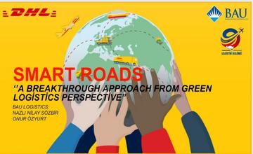 DHL: Smart Roads